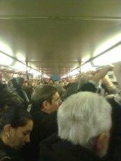 roma, metro B