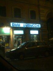 roma, dietro piazza vittorio