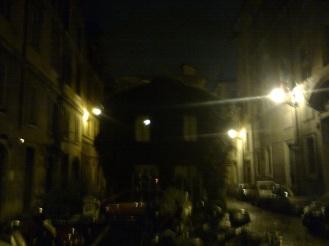 roma, monti