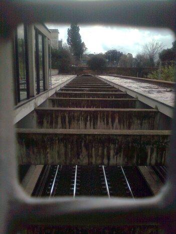 roma, metro marconi