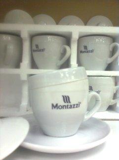 roma, negozio del caffè