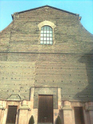 bologna, via castiglione
