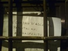 roma, via marsala, il centro d'ascolto per italiani è trasferito