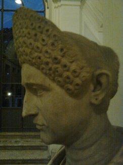 roma, palazzo corsini