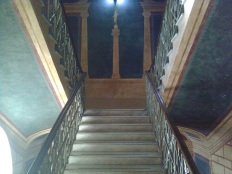 roma, casa dell'architettura