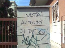 roma, colli albani