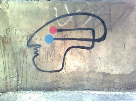 bologna, angolo via castiglione