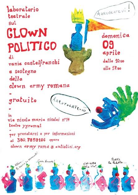 locandina-lab-clown-politico-web