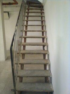 roma, scala di kanaka