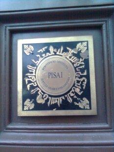 roma, pontificio istituto di studi arabi e d'islamistica